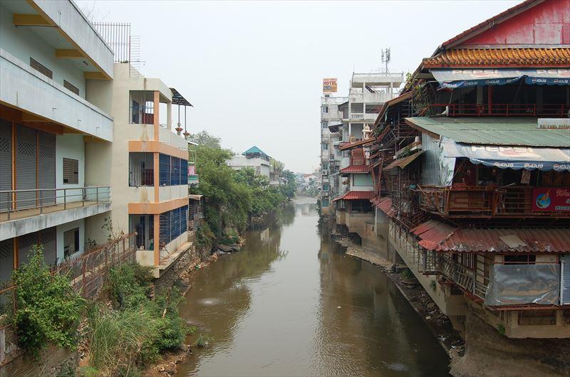 【タチレク】タイ・ミャンマー国境