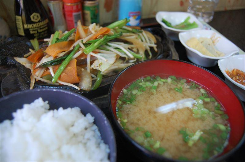【ホーチミン】日本食