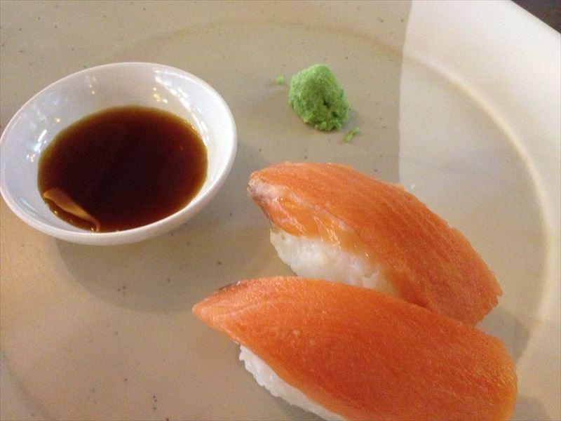 【タイ】寿司