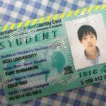 学生じゃなくても大丈夫!バンコクのカオサンロードで国際学生証を作ろう!