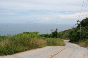 【タオ島】島の風景
