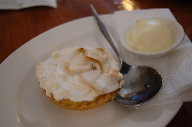 【メルボルン】Pie in the Sky