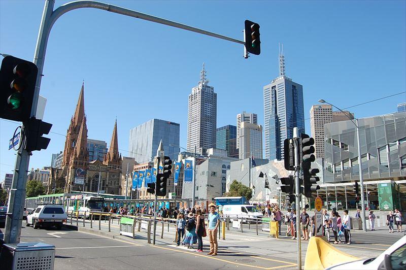 「留学だけじゃないワーキングホリデーの使い方inオーストラリア」のアイキャッチ画像