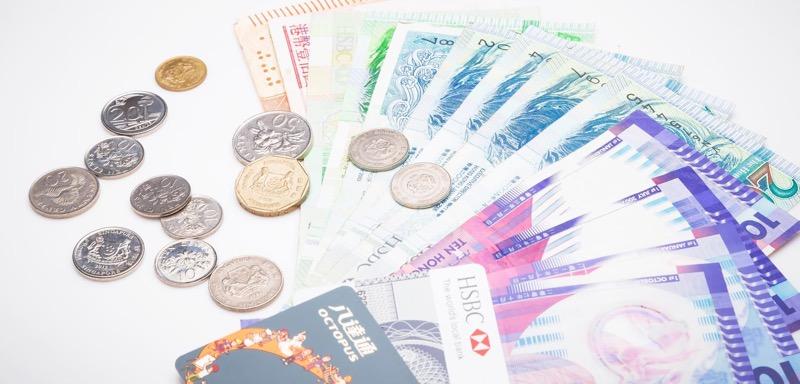 「海外で利用する国際キャッシュカードとクレジットカードを徹底比較」のアイキャッチ画像