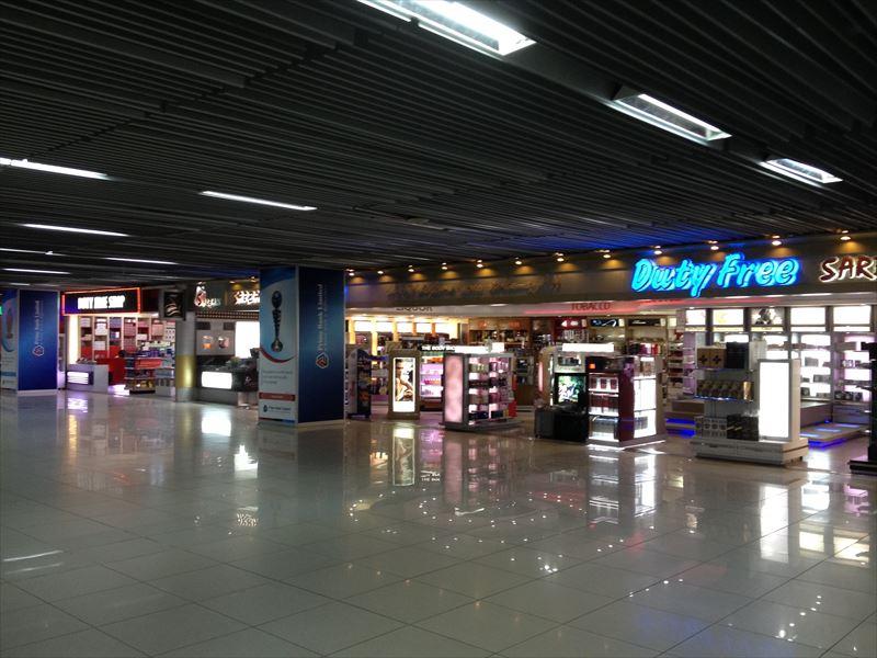 【ダッカ】空港