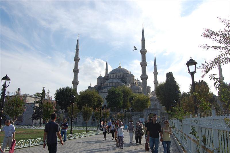 「【イスタンブール】トルコ最終日」のアイキャッチ画像