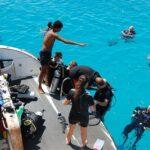 【ハルガダ】エジプトの紅海リゾートでダイビング