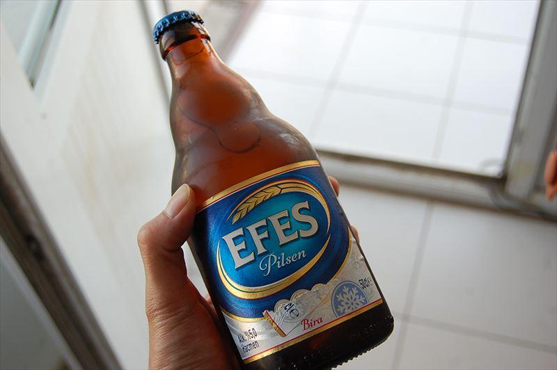 【ワン】EFES BEER