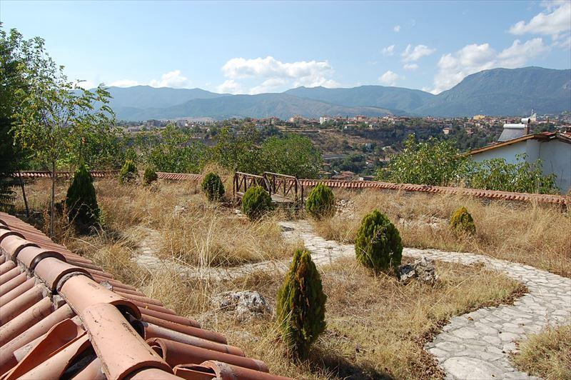 【サフランボル】日本とトルコ友好の庭