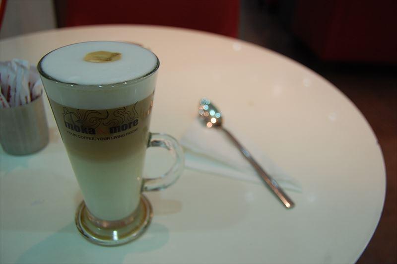 【ハルツーム】アルワハモールのカフェ