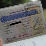 【ケニアビザ】モヤレ国境でアライバルビザの取得