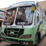 【ウガンダ】旅のルートと移動情報