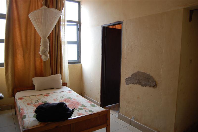 【キガリ】Resident Hotel