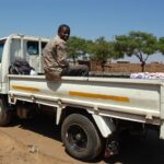 【モザンビーク】旅のルートと移動情報