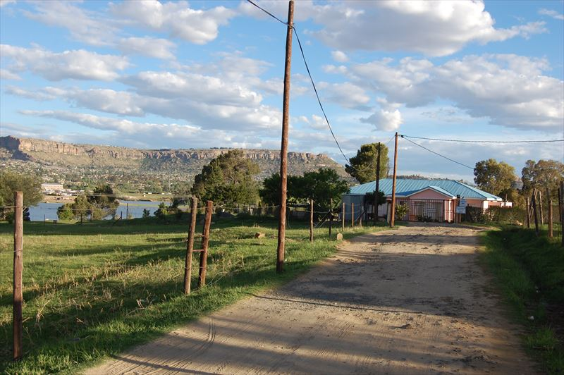 【マセル】Maseru Backpackers