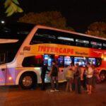 【南アフリカ】快適過ぎる!南アフリカのバス会社は「インターケープ」がオススメ!