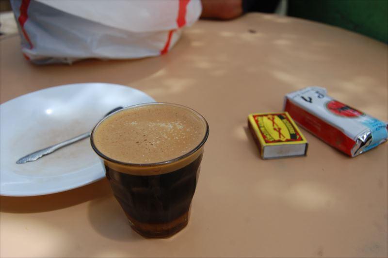 【モヤレ】コーヒー