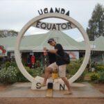 【カンパラ】ウガンダの赤道に行ってきた