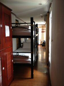 【ハノイ】MAY DE VILLE HOTEL