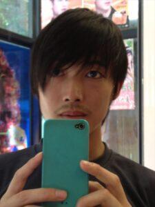 【バンコク】散髪
