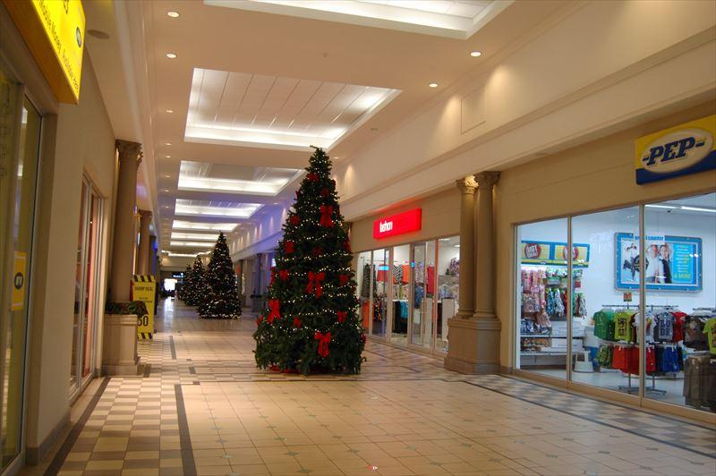 【エズルウィニ】ショッピングモール