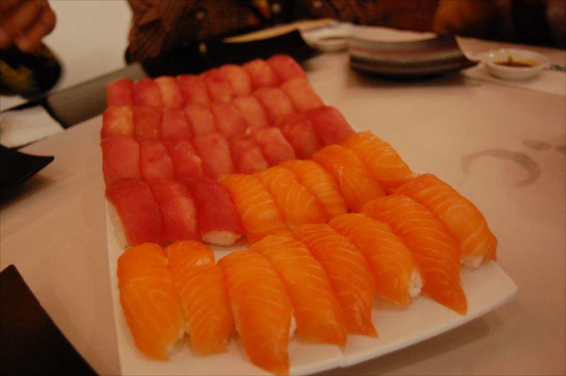 【ケープタウン】Active sushi