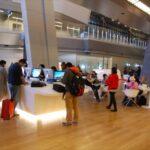 【ドーハ】ハマド国際空港は世界一退屈なんかじゃなかった!
