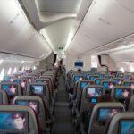 【カタール航空】ボーイング787に初搭乗!カタール航空のドーハ⇒羽田線