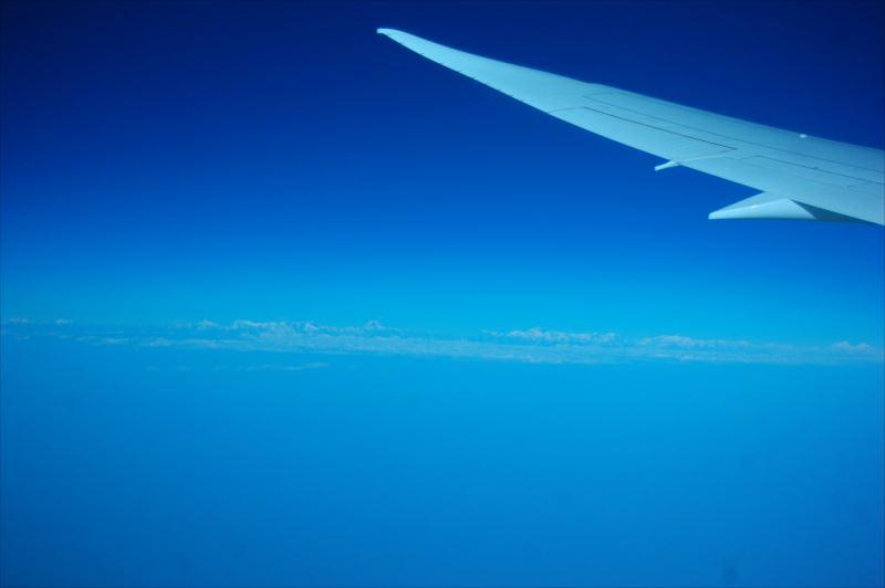 【カタール航空】ボーイング787