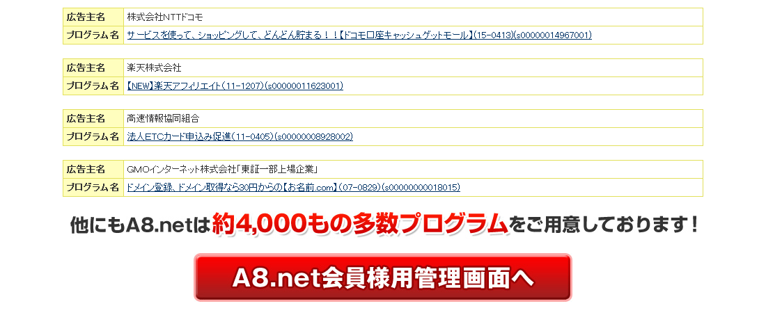 a8登録⑫