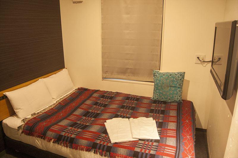 【8hotel】客室
