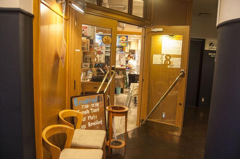 【8hotel】8cafe