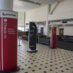 【ブリスベン空港】国際線⇒国内線ターミナルへの乗り継ぎの流れ