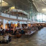 【ブリスベン】設備充実で快適!ブリスベン空港の国際線ターミナル