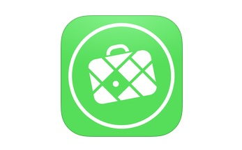 「オフラインで使える無料地図アプリ「maps.me」が海外旅行に便利!」のアイキャッチ画像