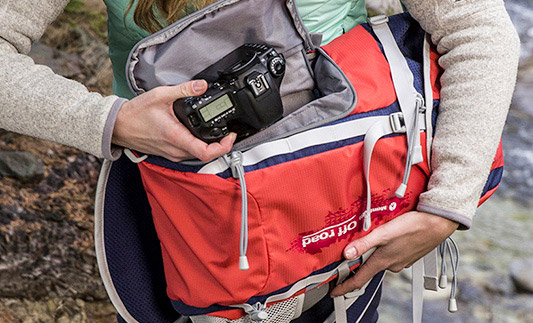 Manfrotto Off road 30L