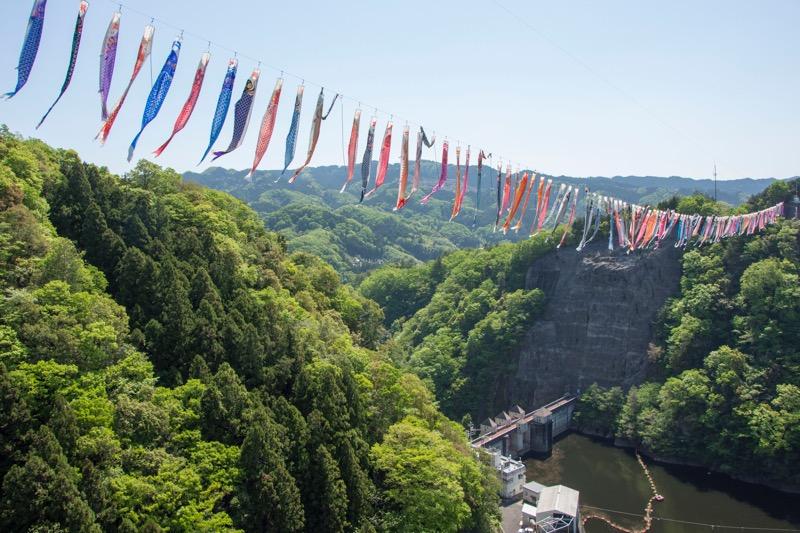 「日本一のバンジーに三大瀑布!魅力度最下位なんて言わせない!茨城県北部の観光スポット3選!」のアイキャッチ画像