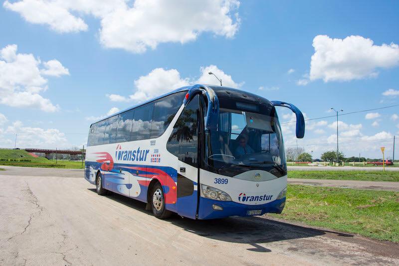 【キューバ】ハバナ→トリニダーのバス情報