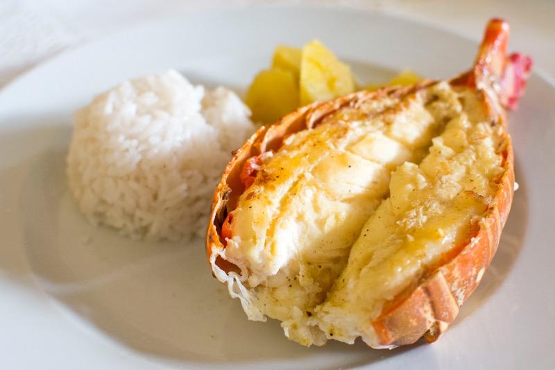 「【トリニダー】日本人は半額!?ロブスターを6CUC(約680円)で食べられるレストラン「MARIN」が最高でした!」のアイキャッチ画像