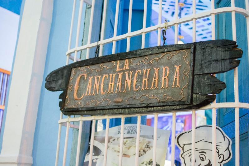 【キューバ】トリニダーのレストラン