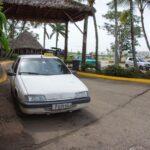 【キューバ】トリニダー→バラデロのバス・タクシー情報