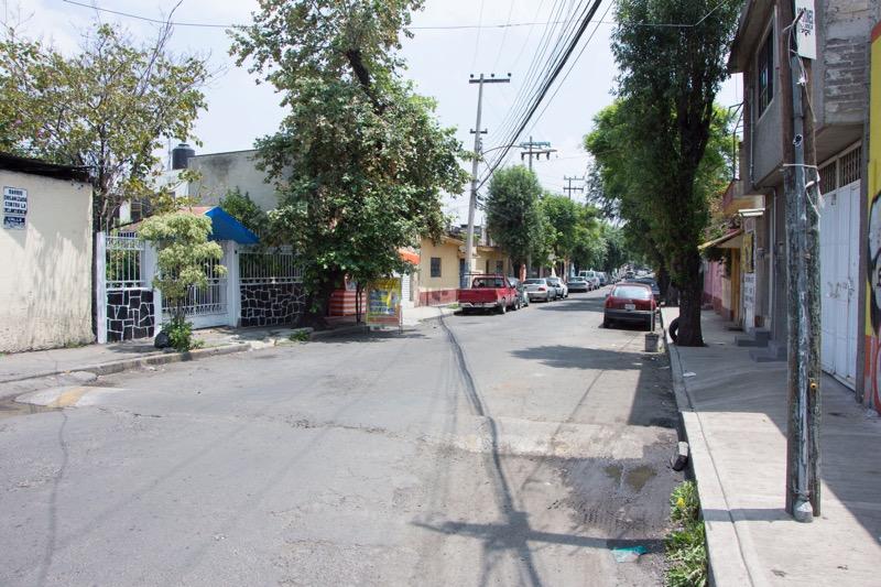 【メキシコシティ】ソチミルコへの行き方