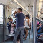 メキシコシティ|意外と安全!?地下鉄の乗り方と治安について!