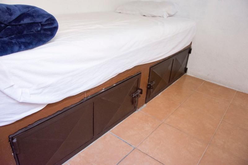 【サンミゲル】La Catrina Hostel