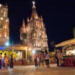 サンミゲル・デ・アジェンデの旅まとめ。週末の夜が楽しい世界遺産の街。