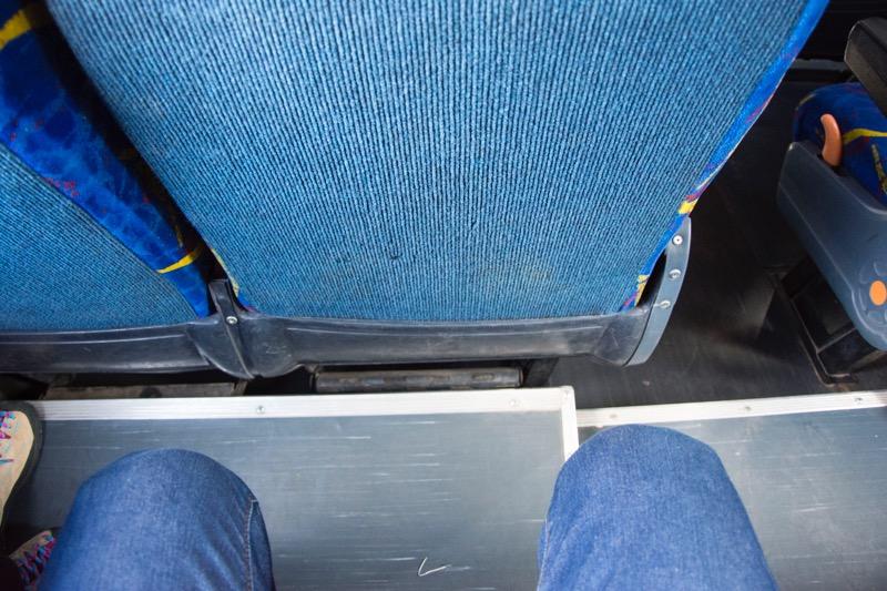 【メキシコ】サンミゲル・デ・アジェンデ→グアナファトのバス情報