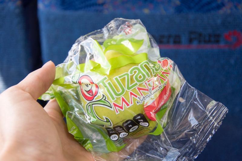 【メキシコ】グアナファト→グアダラハラのバス