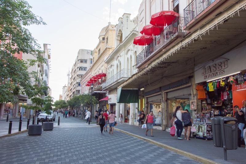 【グアダラハラ】街並み