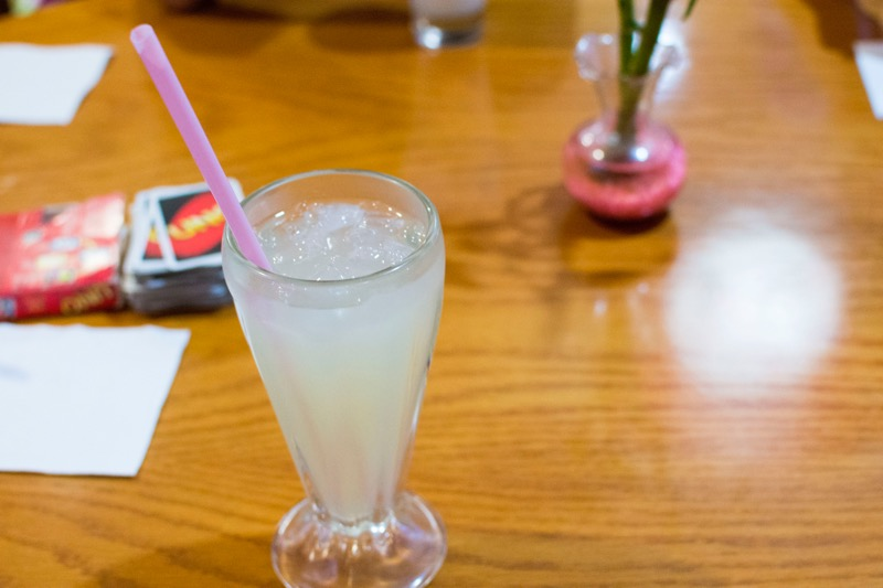 【メキシコシティ】House Maid Cafe