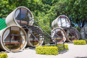 【メキシコ】TUBO HOTEL